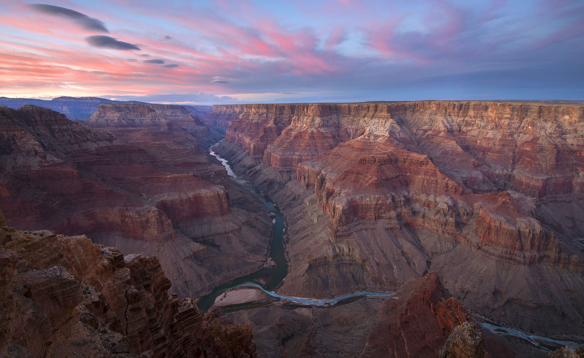 Smithsonian: Saving the Grand Canyon